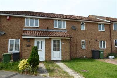 2 Bedrooms House for rent in Oaktree Crescent BRADLEY STOKE