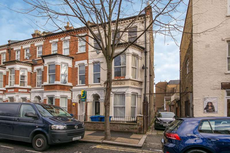 2 Bedrooms Flat for sale in Valmar Road, Camberwell, SE5