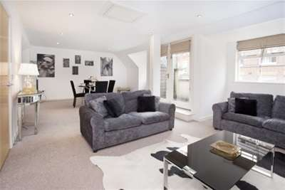 2 Bedrooms Flat for rent in Stonegate Court, Blake Street, York, YO1