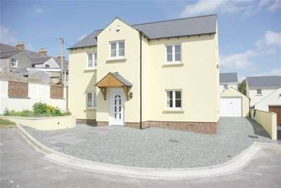 3 Bedrooms House for rent in The Chardist, Pembroke