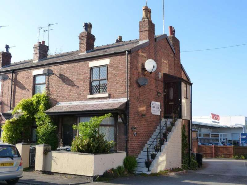 1 Bedroom Flat for sale in Mart Lane, Burscough, L40