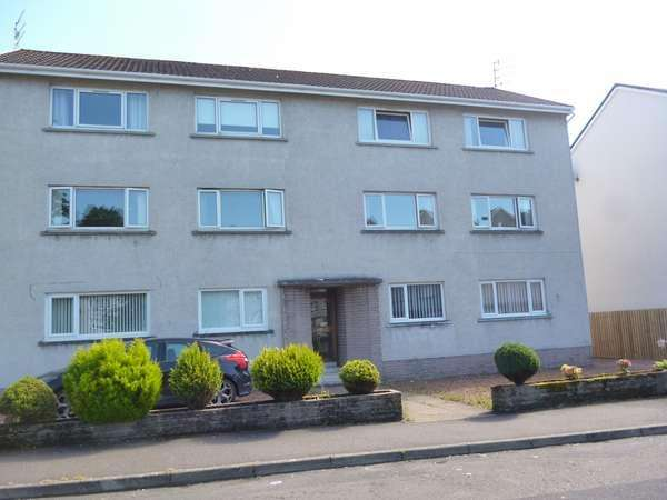 1 Bedroom Flat for sale in Flat D, 60 Waterside Street, Largs, KA30 9LR