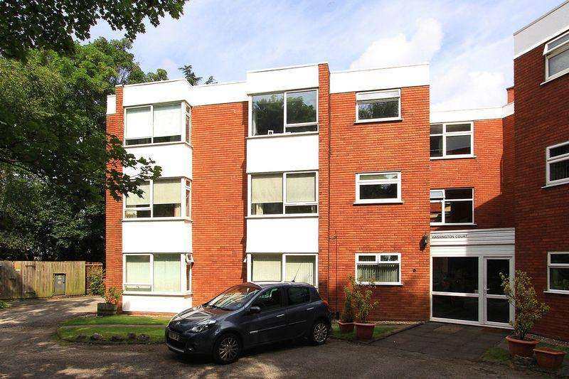2 Bedrooms Apartment Flat for sale in FINCHFIELD, Finchfield Road West