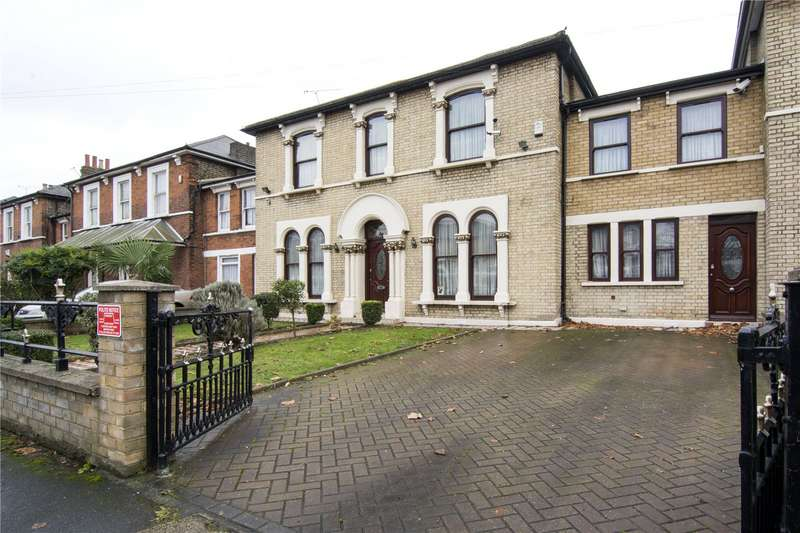5 Bedrooms Terraced House for rent in Windsor Road, London, E7
