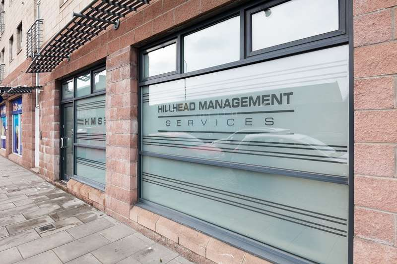 Office Commercial for sale in Constitution Street, Edinburgh, EH6 7BT