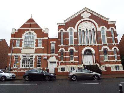 1 Bedroom Flat for sale in Fosse Road North, Leicester, Leicestershire