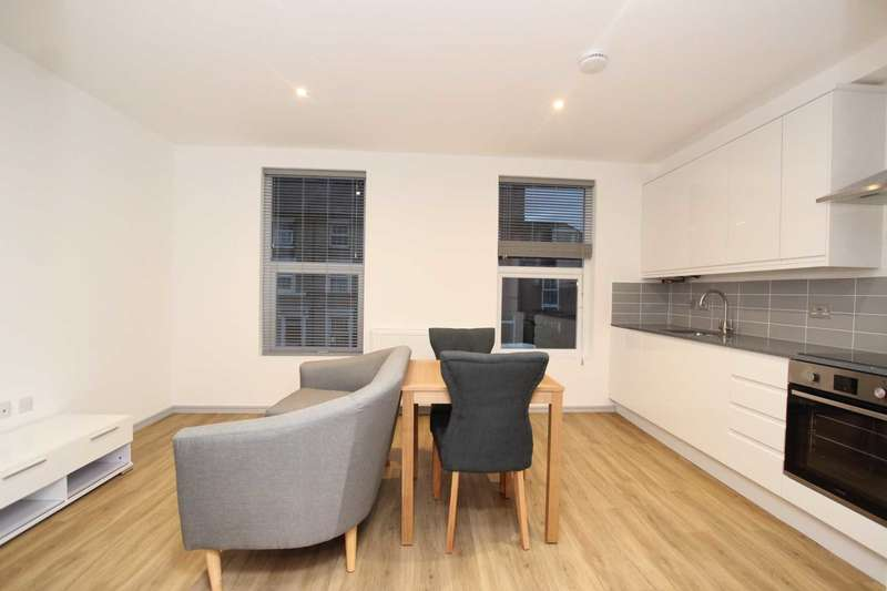 1 Bedroom Flat for rent in Zinzan Street, Reading