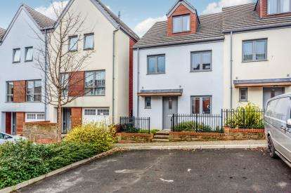 4 Bedrooms Terraced House for sale in Devonport, Plymouth, Devon