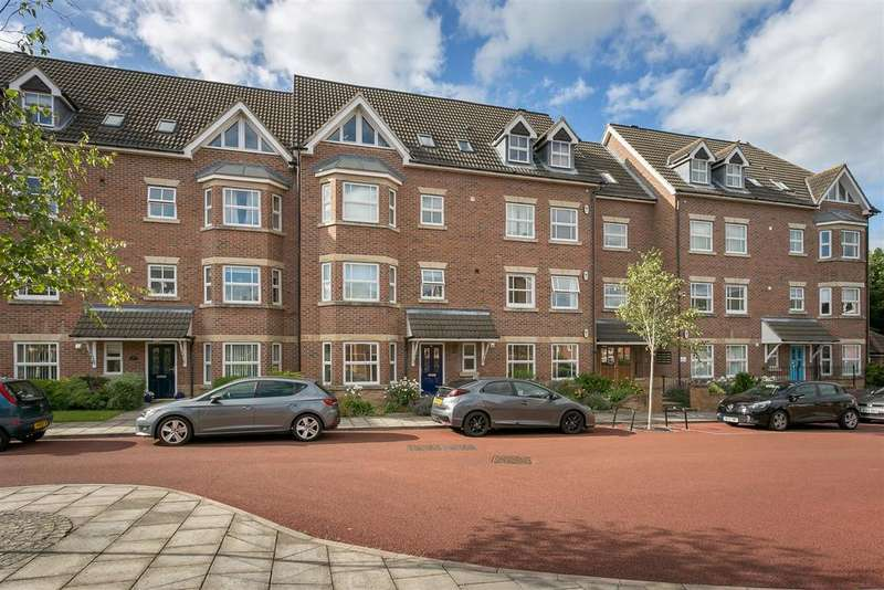 2 Bedrooms Flat for sale in Highbridge, Gosforth, Newcastle upon Tyne