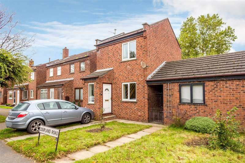 1 Bedroom Detached House for sale in Coupland Road, Selby, YO8