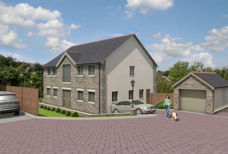 4 Bedrooms Detached House for sale in Joys Green Road, Lydbrook