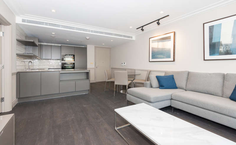 1 Bedroom Apartment Flat for rent in Queens Wharf, Hammersmith, W6