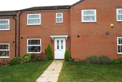 3 Bedrooms House for rent in Aston Close, Redditch