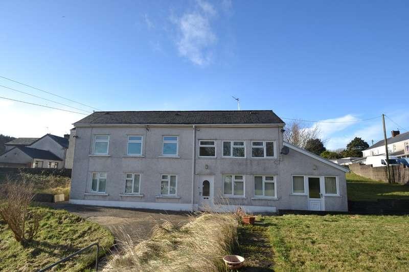 3 Bedrooms Detached House for rent in Ely Cottage, Rock Street, Aberkenfig, Bridgend County Borough, CF32 9BD