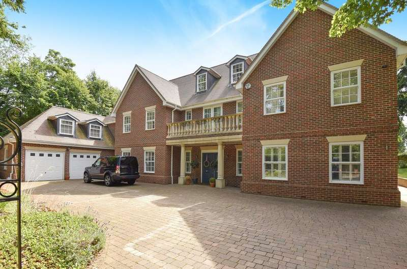 7 Bedrooms House for rent in Penn Road, Beaconsfield, Buckinghamshire, HP9