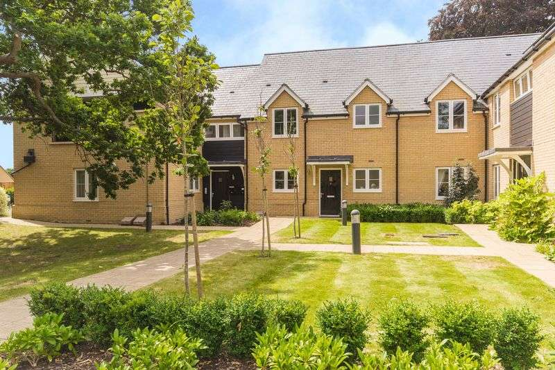 3 Bedrooms Property for sale in David Nicholls Close, Littlemore, Oxford