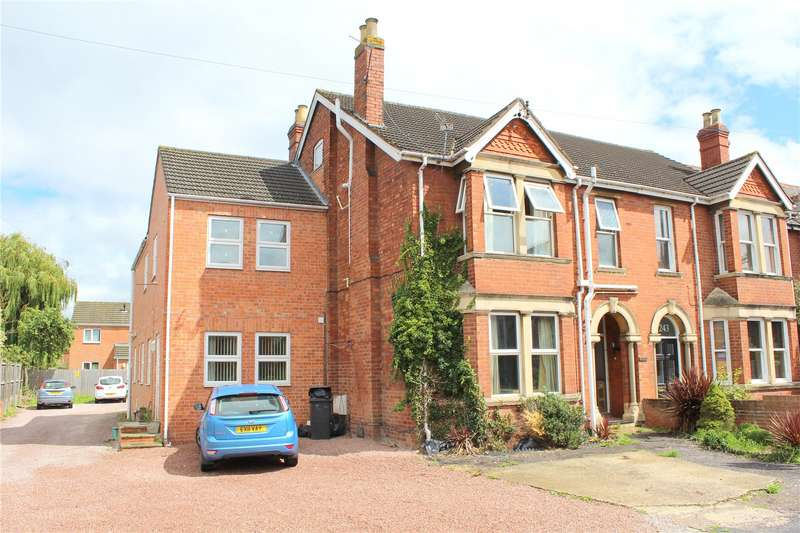 6 Bedrooms Semi Detached House for sale in Stroud Road Gloucester GL1