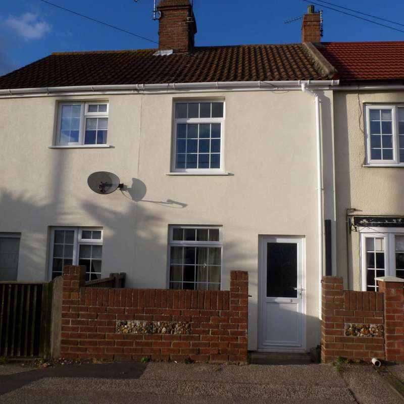 2 Bedrooms End Of Terrace House for rent in Long Road, Lowestoft