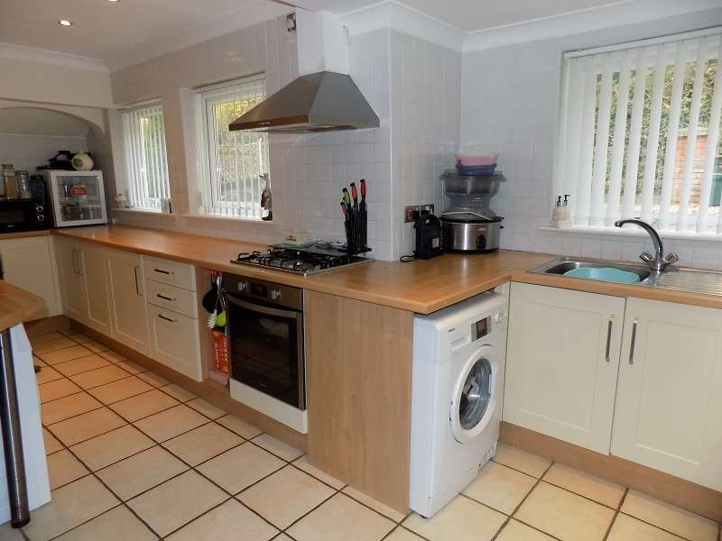3 Bedrooms Semi Detached House for sale in Thorney Road, Baglan, Port Talbot, Neath Port Talbot. SA12 8LS