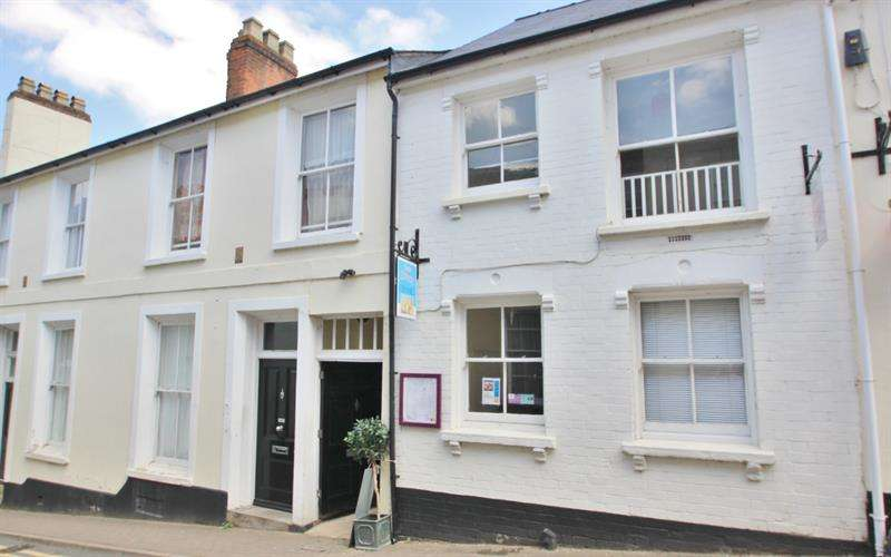 Flat for rent in Church Street, Ross-On-Wye