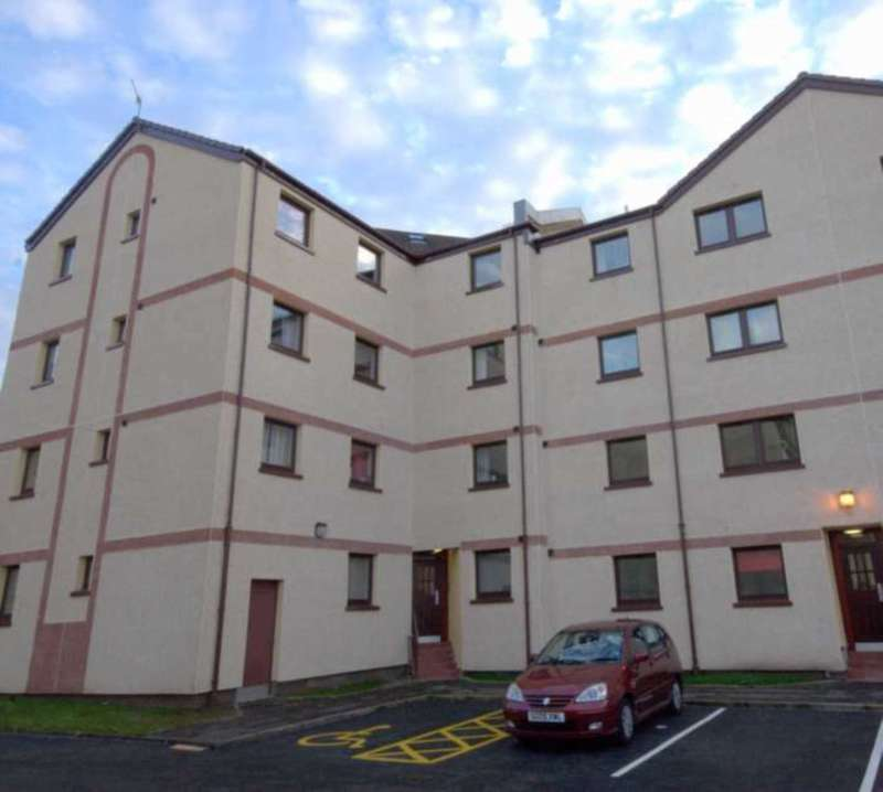 1 Bedroom Apartment Flat for rent in Sir Michael Court, Greenock