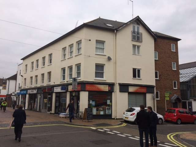 Land Commercial for sale in BLANDY HOUSE,KING STREET,MAIDENHEAD,SL6 1DZ, King Street, Maidenhead