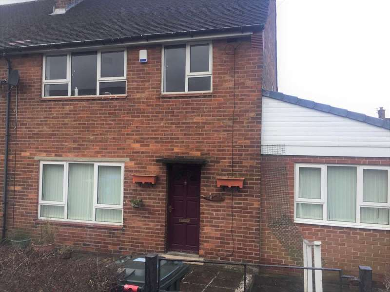4 Bedrooms Semi Detached House for rent in Little Clegg Road, Smithy Bridge