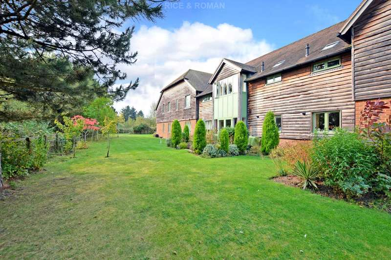 2 Bedrooms Retirement Property for sale in Mayford Grange, Woking