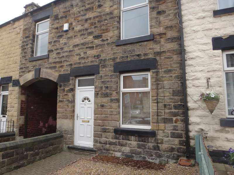 3 Bedrooms House for rent in Victoria Street, Darfield,