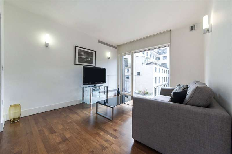 3 Bedrooms Apartment Flat for rent in Weymouth Street, London, W1W