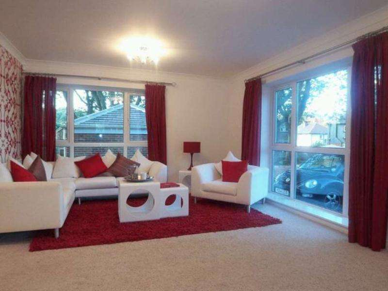 2 Bedrooms Apartment Flat for sale in ASTORIA COURT, ROUNDHAY ROAD, LEEDS, LS8 4HT