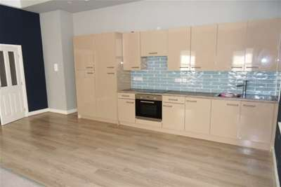 2 Bedrooms Flat for rent in Montague Apartments, Whitley Bay
