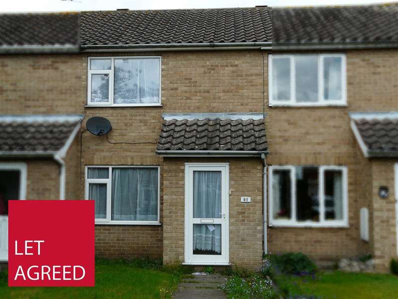 2 Bedrooms Terraced House for rent in 82 Barmby Road, Pocklington