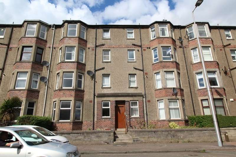 1 Bedroom Flat for rent in Clepington Road, Dundee, DD3