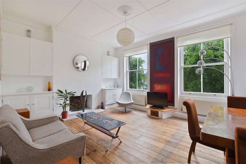 3 Bedrooms Flat for sale in Gaisford Street, London, NW5