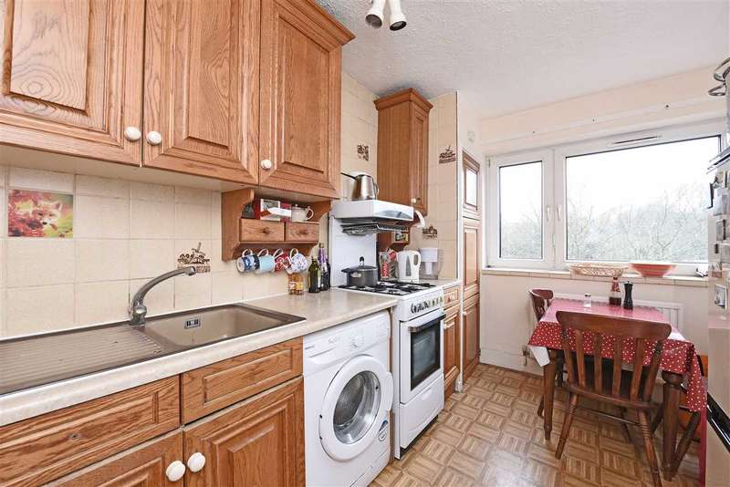 2 Bedrooms Apartment Flat for sale in Eashing Point, Roehampton, London