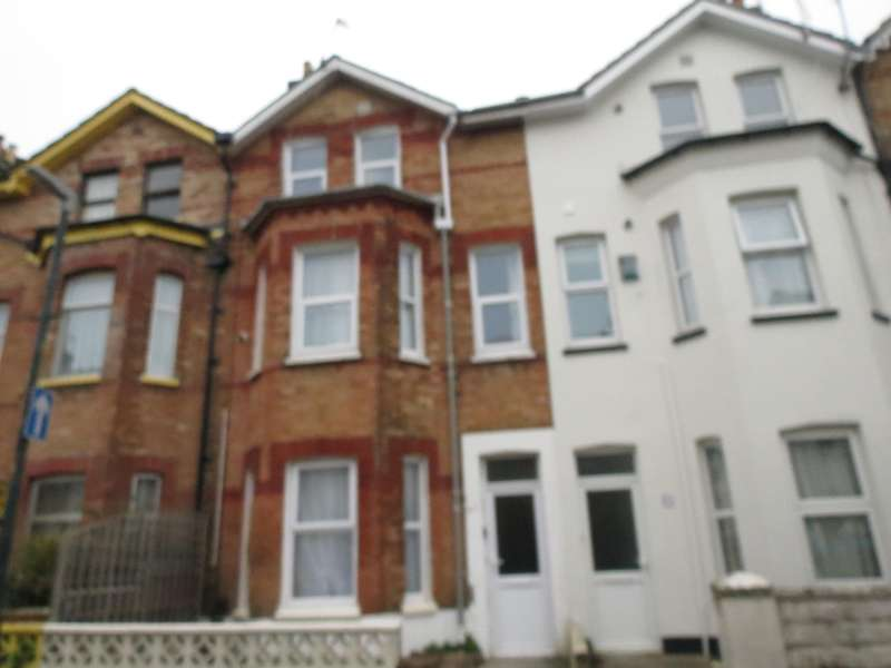 6 Bedrooms House for rent in 6 bedroom Terraced House in Bournemouth