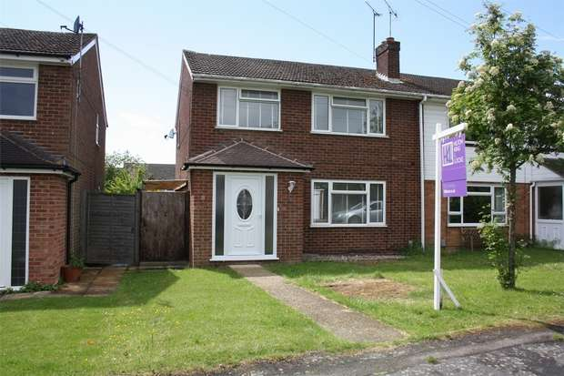 4 Bedrooms End Of Terrace House for sale in Hill Farm Road, Chalfont St Peter, Buckinghamshire