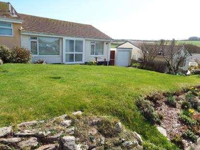 2 Bedrooms Bungalow for sale in Chillington, Kingsbridge