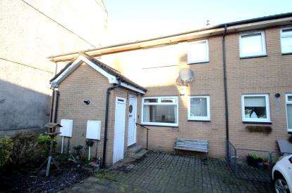 1 Bedroom Flat for sale in Mary Street, Paisley