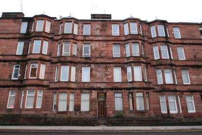 1 Bedroom Flat for sale in Cumbernauld Road, Glasgow, Lanarkshire