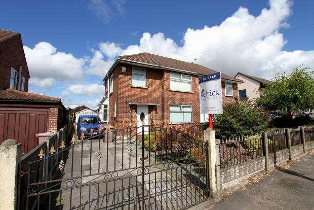 3 Bedrooms Semi Detached House for sale in Liverpool Road Haydock St Helens