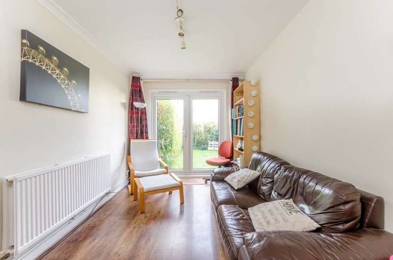 5 Bedrooms House for sale in Laverstoke Gardens, Roehampton, SW15