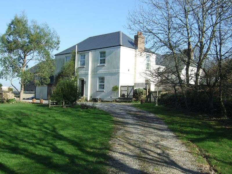 6 Bedrooms Property for sale in Yealmpton, Plymouth