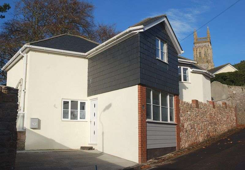 3 Bedrooms Property for sale in Priory Road St Marychurch, Torquay