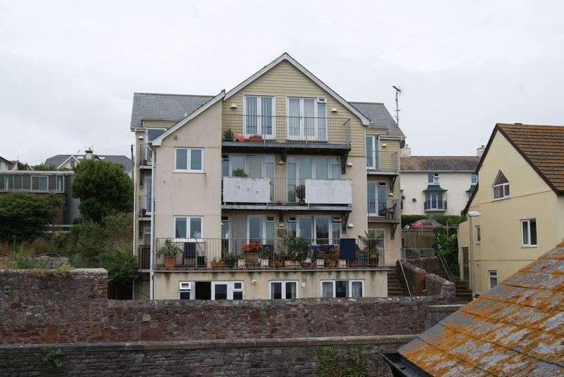 1 Bedroom Property for sale in Clay Lane, Teignmouth