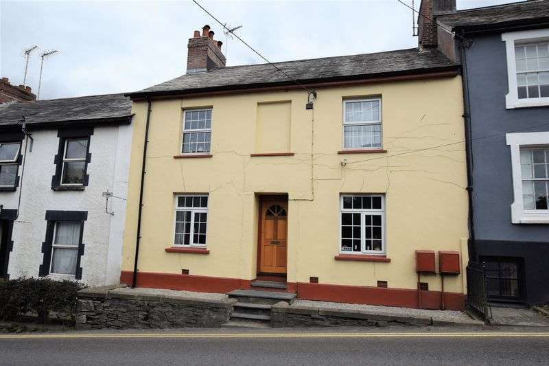 2 Bedrooms Property for sale in Launceston, Launceston