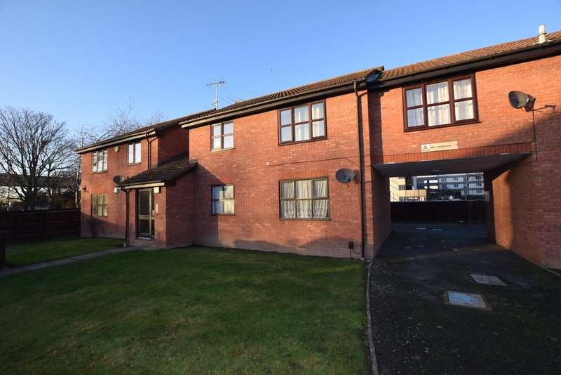 1 Bedroom Flat for sale in Coptefield Drive, Belvedere, Kent, DA17