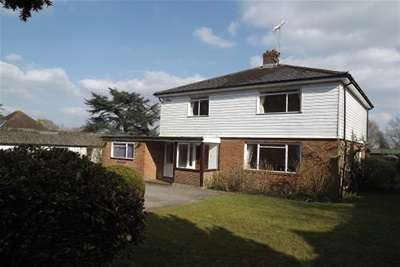 4 Bedrooms House for rent in Ticehurst, East Sussex