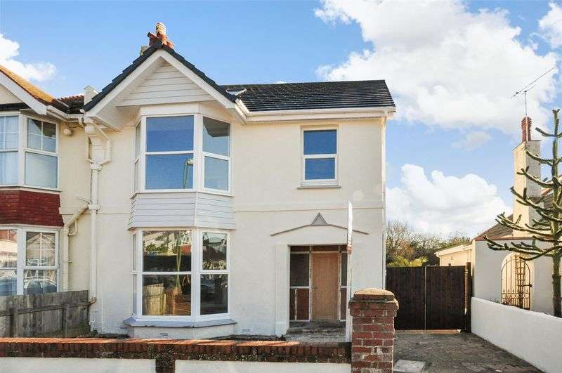 5 Bedrooms Property for sale in Morin Road Preston, Paignton